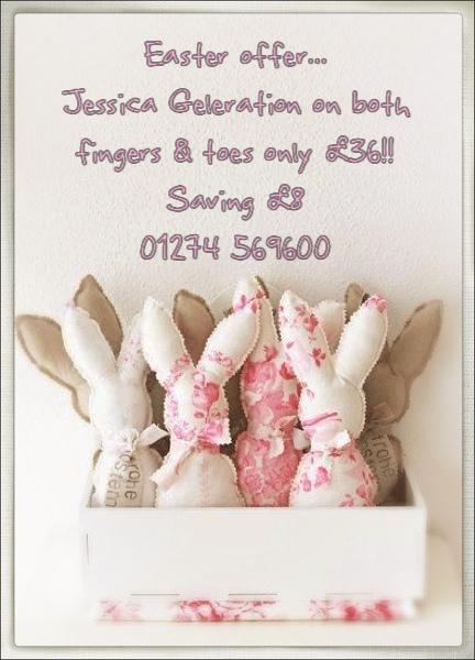 Easter offer...